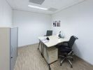 Dokter van Deenweg Office Space