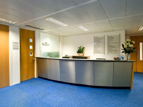 Euston Road Office images