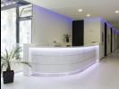 Badenerstrasse Office Space