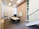 Dreikönigstrasse Office Space