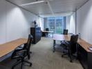 Zuidplein H-Toren Office Space