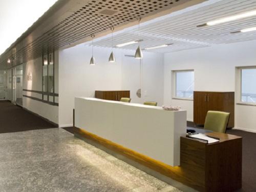 Leutschenbachstrasse Office images
