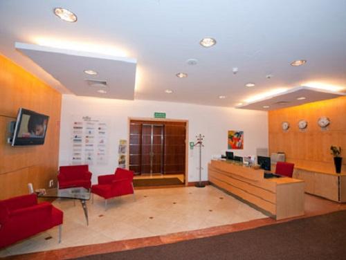 Rzymowskiego Office images