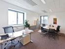 Europaplatz Office Space