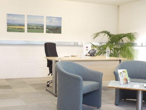 Oakfield Close Office images