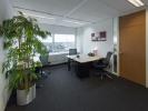 Graadt van Roggenweg Office Space