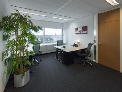 Graadt van Roggenweg Office images