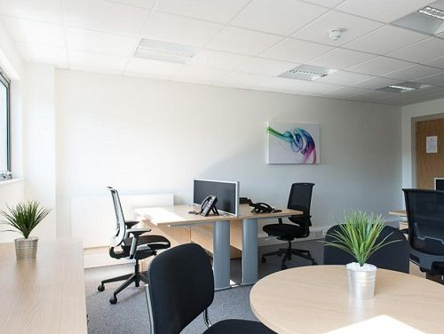 Winnall Valley Road Office images