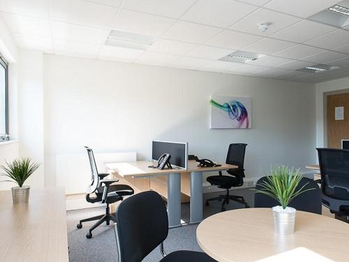 Winnall Valley Road Office Space