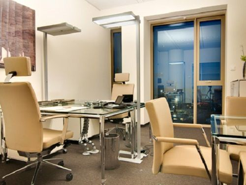 Hohenstaufenstrass Office images