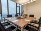 Hohenstaufenstrass Office Space