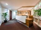 Allée de l'Arche Office Space