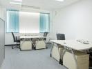 Van Office Space