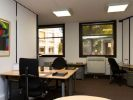 Route des Lucioles Office Space