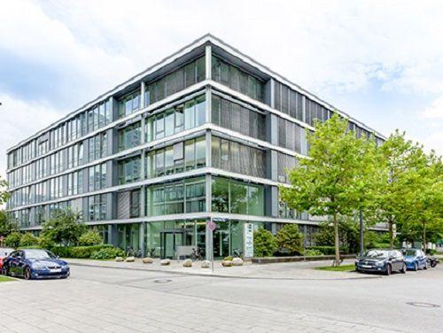 Elisabethstrasse Office images