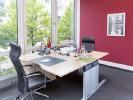 Elisabethstrasse Office Space
