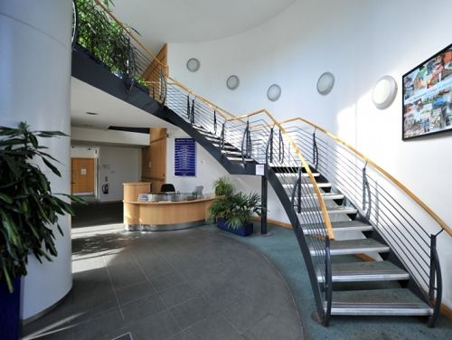 Ringway Office images
