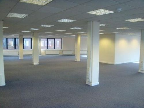 Newcastle Avenue Office Space