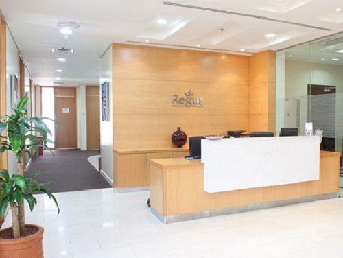 Maktoum Street Office images