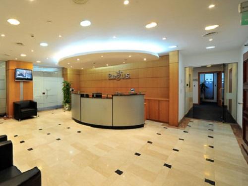 Cornich El Nile Office images