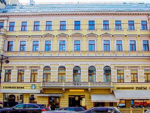 Nevsky Prospect Office images
