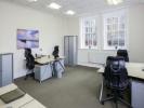 Church Street Office Space