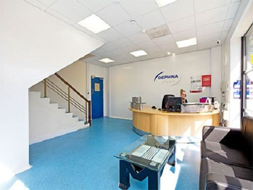Acton Lane Office images