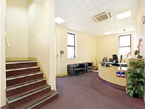 North Acton Road Office images