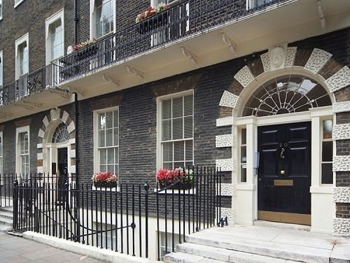 Bedford Square Office Space