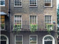 Bloomsbury Square Office Space