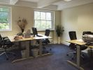 Serviced offices Central London Bloomsbury Square