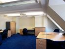 Reflex Business Space   Bruton Street