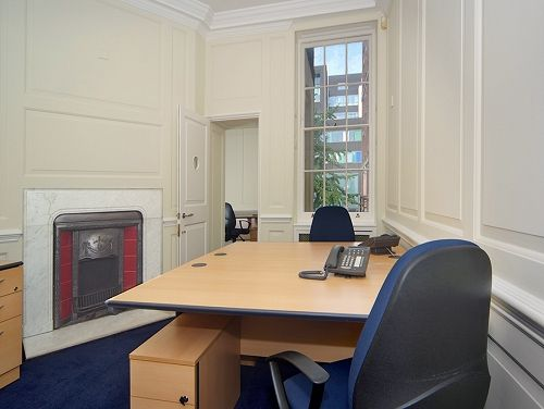 Broadwick Street Office images