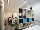 Managed office space London Poland Street