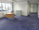 Catherine Street Office Space