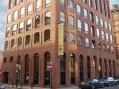 Charlotte Street Office Space