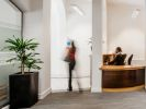 Newhall Street Office Space