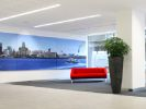 Old Hall Street Office Space