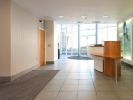 St Marys Parsonage Office Space