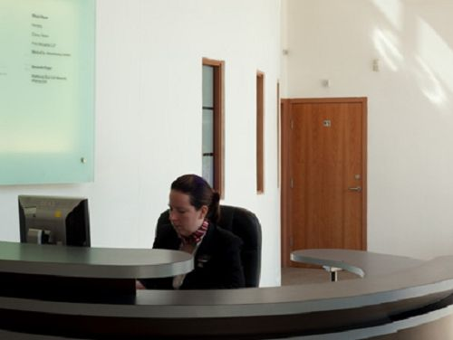 Furness Quays Office images