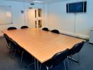 Volunteer Way Office Space