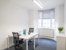 Offices to lease London Bolsover Street private office