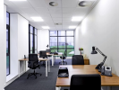 International Avenue Office Space
