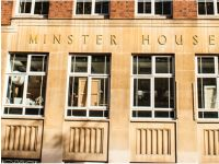 Queen Anne Business Centre - Minster House
