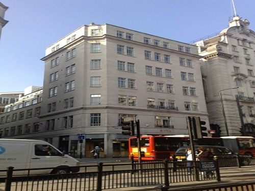 Executive offices London Piccadilly