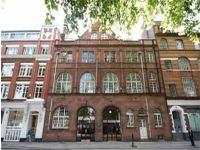 Lenta Business Centres - Rosebery House