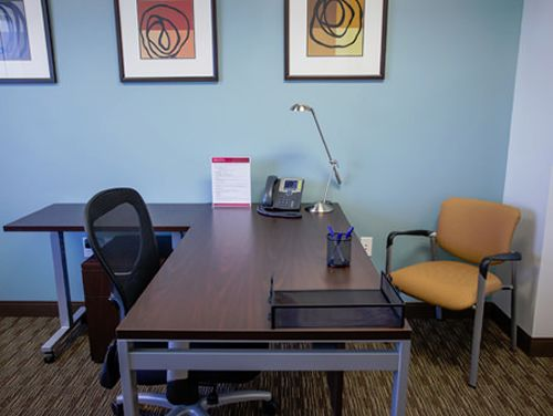 E Main Street Office images