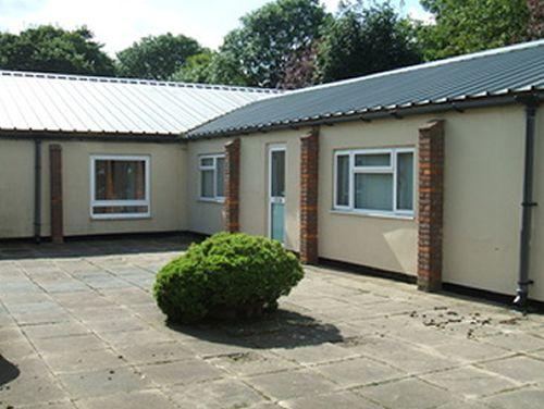 Cublington Road Office images