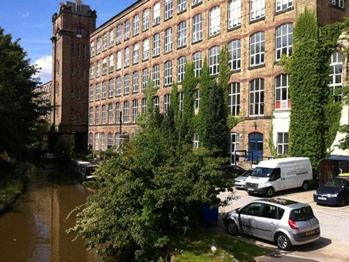 Adelphi Mill Properties - Clarence Mill