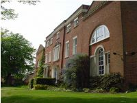 Worting Business Park Ltd - Worting House